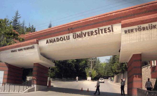 تحصیل در دانشگاه آنادولی اسکی شهیر ترکیه