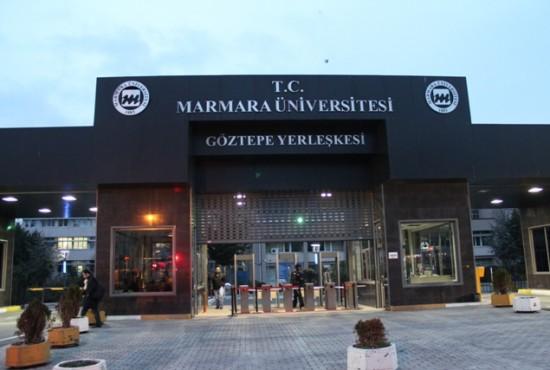 دانشگاه مارمارا