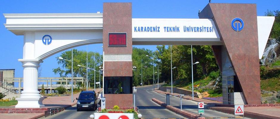 دانشگاه کارادنیز