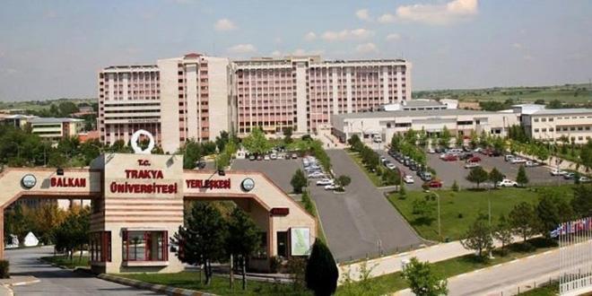 trakya university 1