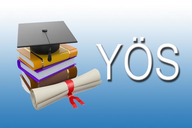 آزمون یوس YOS