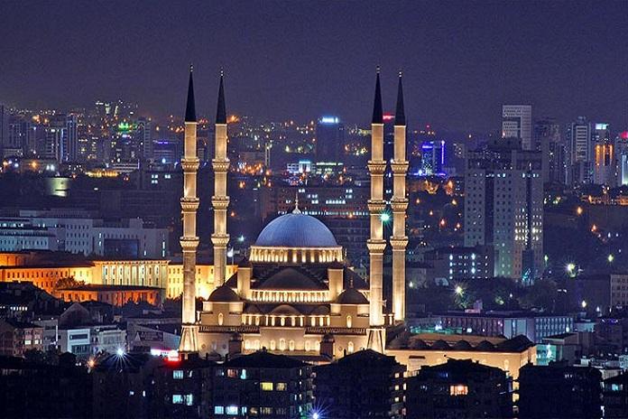 بهترین شهرهای تحصیل در ترکیه