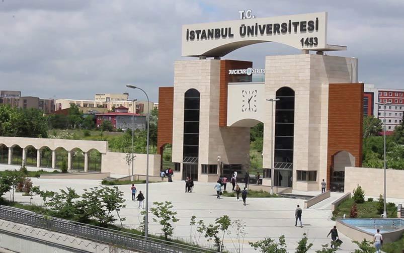 پردرآمدترین رشتههای تحصیلی در ترکیه دانشگاه استانبول