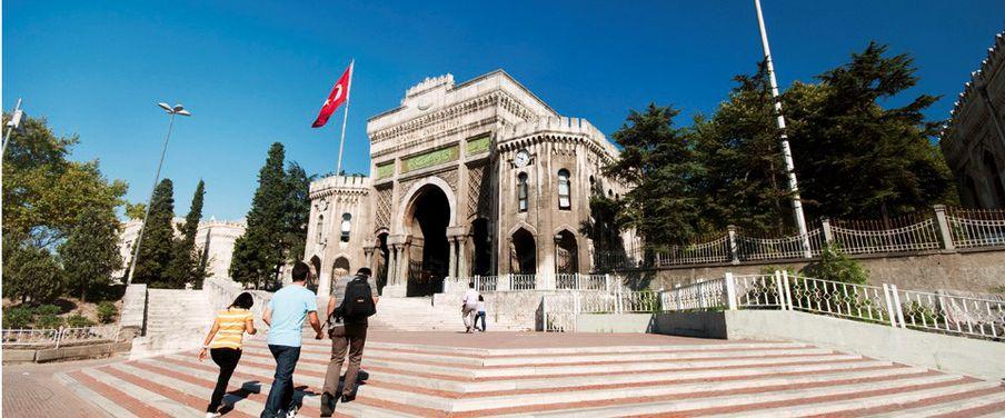 csm Istanbul Uni