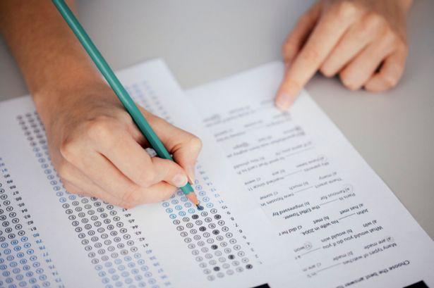 آزمون یوس چیست؟