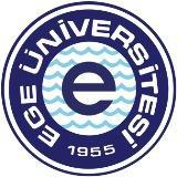 Logo Ege Uni