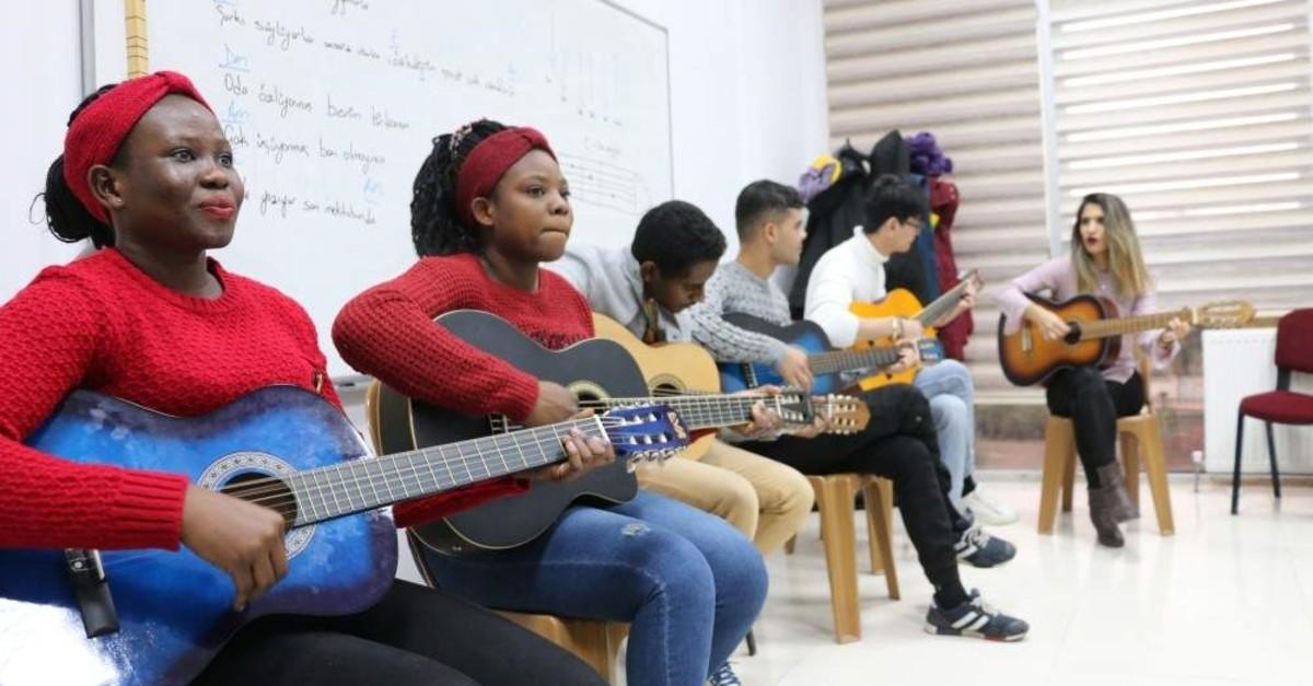music uni