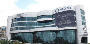 دانشگاه مدیپل (Medipol University)