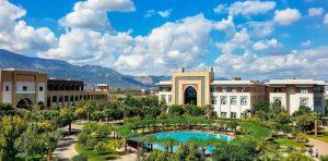 شرایط دانشجویی و تحصیل در ترکیه برای دانشجویان ایرانی