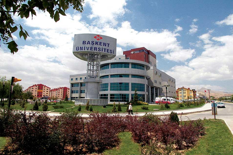 دانشگاه باشکنت (Başkent University)