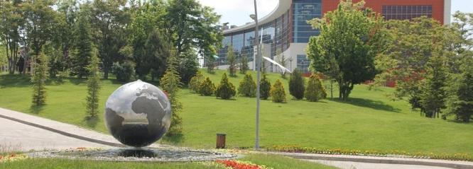 دانشگاه آتیلیم آنکارا(Atilim University)