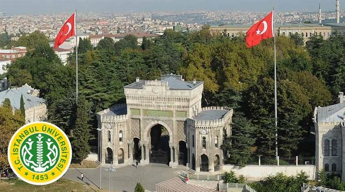 دانشگاه استانبول (Istanbul University)