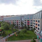 دانشگاه اوسکودار (Üsküdar University)