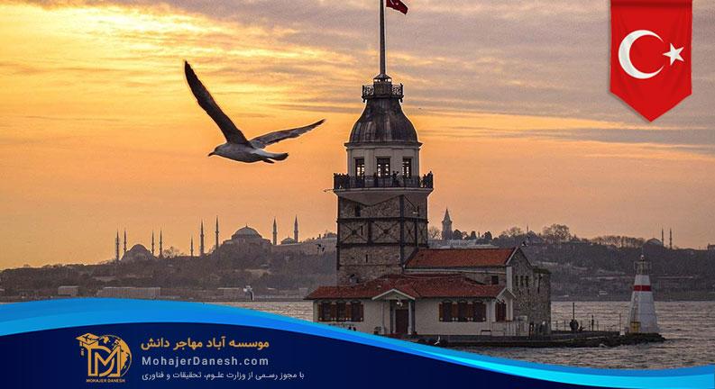 تحصیل زیر 18 سال در ترکیه
