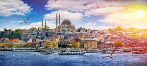 بهترین شهرهای ترکیه برای تحصیل