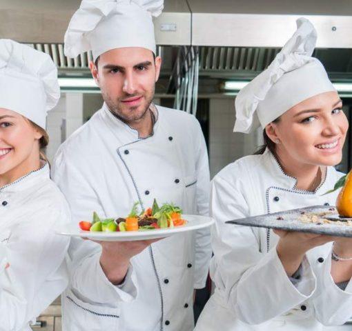 رشته آشپزی در ترکیه